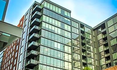 Building, 45 Sutton Square SW 507, 0