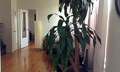 Kitchen, 161 W 140th St, 1