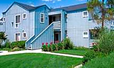 Villa Monterey Apartments, 1