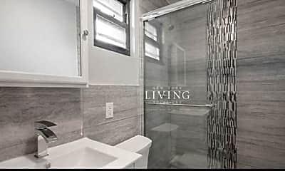 Bathroom, 100 Covert St., 1