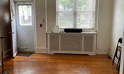 Living Room, 4362 Pechin St, 0