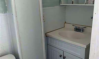 Bathroom, 543 Columbus Ave 1, 2