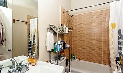 Bathroom, 1133 W Addison St, 2