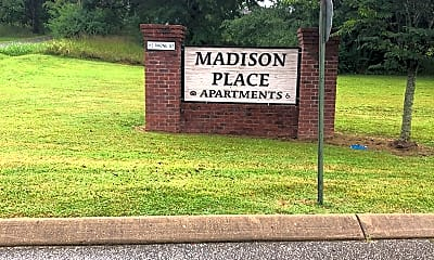 Madison Place Senior Apartments, 1