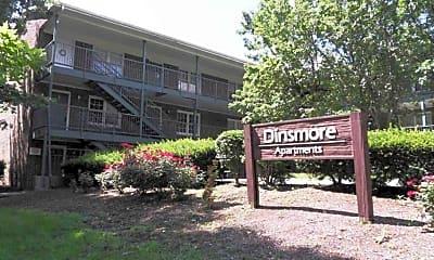 Dinsmore Apartments, 0