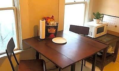 Dining Room, 3 Lee St, 1