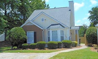 Building, 4303 Keats Ct, 0