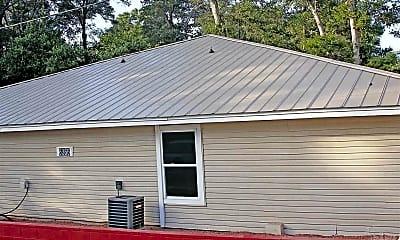 Building, 6366 W Fairfield Dr A, 1