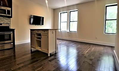 Kitchen, 1090 St Nicholas Ave 26, 1