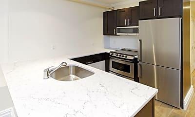 Kitchen, 43 Sidney Pl, 1