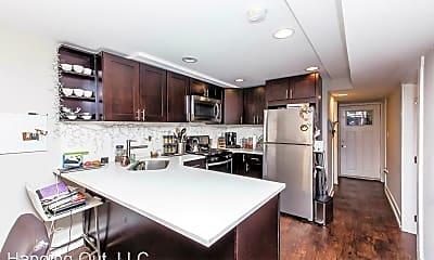 Kitchen, 2449 W Homer St, 0