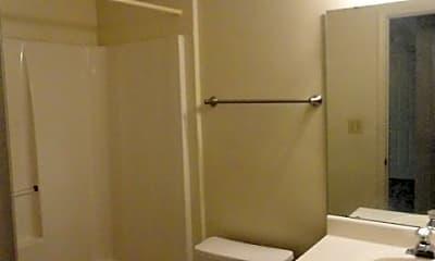 Bathroom, 2350 Horne Ave, 2