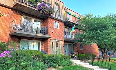 Building, 574 Fairway View Dr 2J, 2