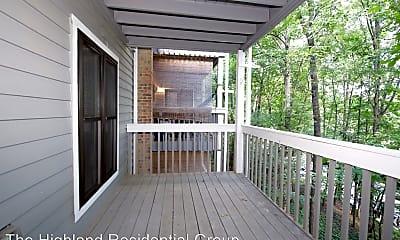 Patio / Deck, 225 Warm Springs Cir, 2