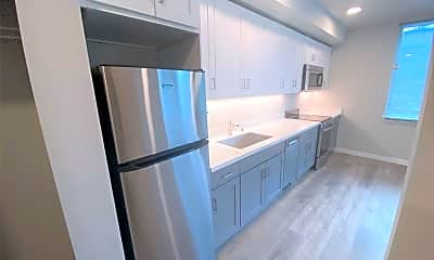 Kitchen, 5521 15th Ave NE UniversityFlats@northwestapartments.com, 1