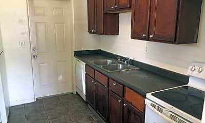Kitchen, 1218 Dewey Ave, 1