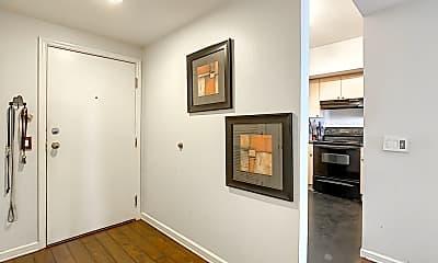 Kitchen, 322 E Central Blvd, 1