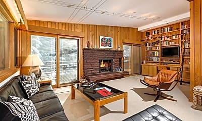 Living Room, 309 W North St, 0