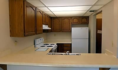 Kitchen, 2350 1st Street A, 0