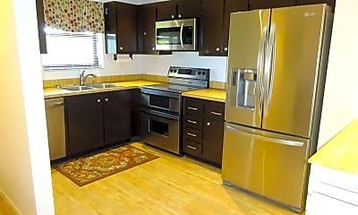 Kitchen, 2181 Woolbright Rd N103, 1