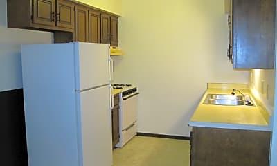 Kitchen, 10500 W Fond Du Lac Ave, 1