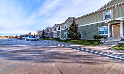 Building, Prairie Meadows Apartment Homes, 0