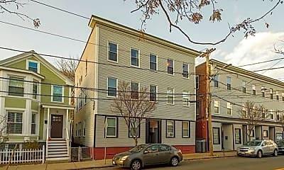 Building, 143 Columbia St, 0