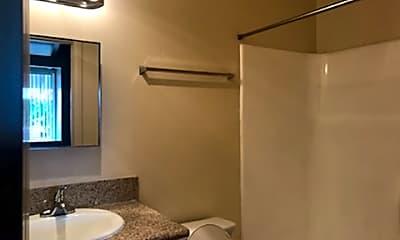 Bathroom, Porta Rossa, 2