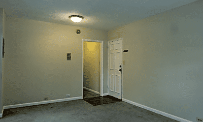 Bedroom, 4322 2nd Rd N, 1