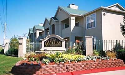The Villas of Parkhaven, 0
