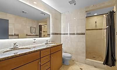 Bathroom, 72 Orange St, 2