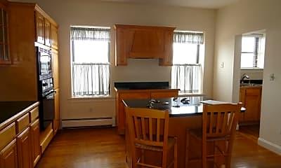 Kitchen, 95 Stanton Avenue, 1