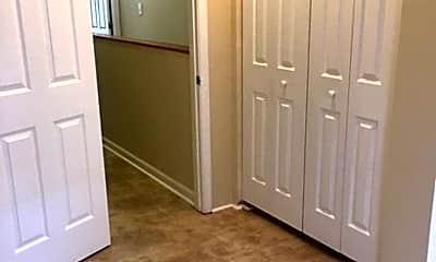 Bedroom, 205 S Calhoun St, 2