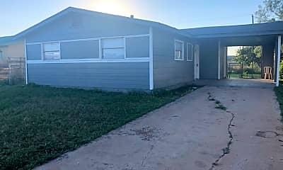 Building, 890 N Bowie Dr, 0