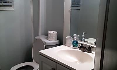 Bathroom, 1427 33rd St NW, 2