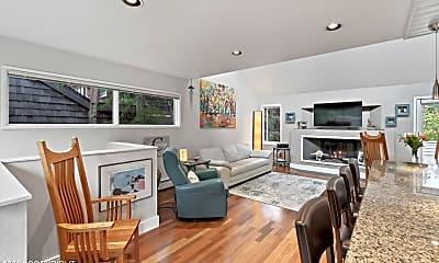 Living Room, 2449 La Honda Dr, 0