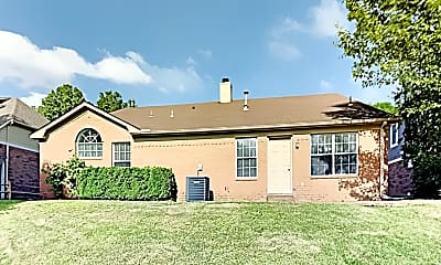 Building, 4057 Fairway View Circle West, 2