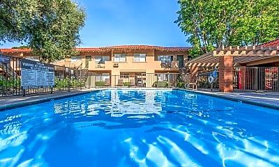 Pool, Belinda Apartment Homes, 0