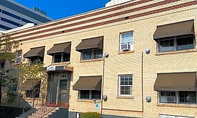 Building, 480 S Sierra St., 2