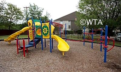 Playground, 4980 Usaa Blvd, 2