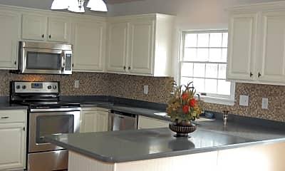 Kitchen, 1463 Valbrook Ct N, 1