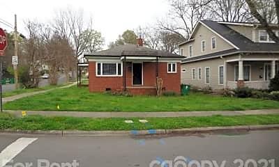 Building, 401 E Tremont Ave, 0