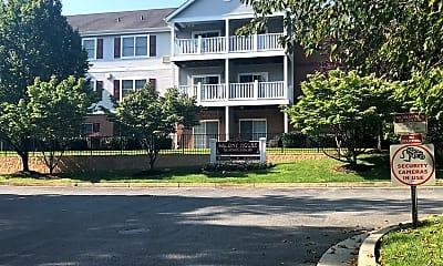 Salony House Senior Apartments, 2