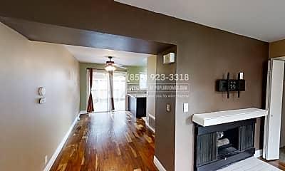 Living Room, 1288 Pine Creek Way G, 1