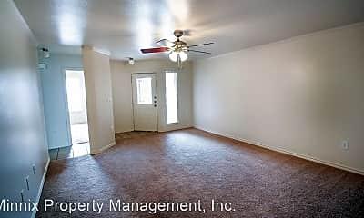 Living Room, 5412 Lehigh St, 1