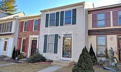 Building, 13808 Carter House Way, 0