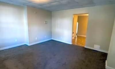 Living Room, 209 Park Ave, 2