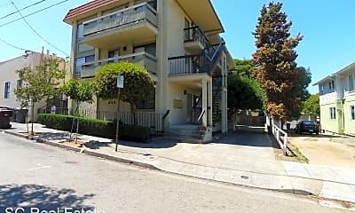 Building, 848 San Carlos Ave, 2