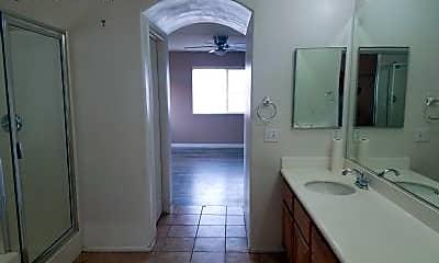 Bathroom, 1232 W Ave H 7, 2