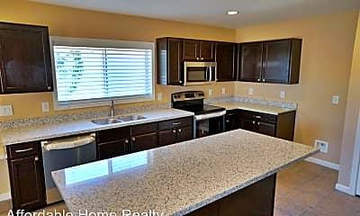 Kitchen, 7329 S Arizona Madera Dr, 1